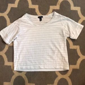 Gap Cropped T-shirt